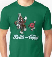 Nuka World - Bottle and Cappy T-Shirt