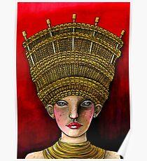 Queen of Yarn Poster