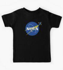 NOVA Kids Tee