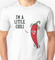 I'm a little chili Unisex T-Shirt