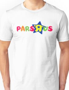 Tempa T  - ParsRus (Works with any color!) Unisex T-Shirt