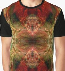 Dynamism Graphic T-Shirt