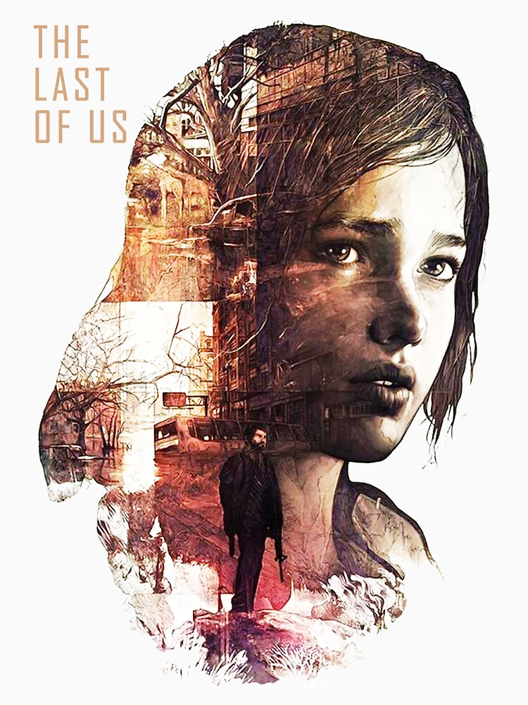 The Last Of Us | Unisex T-Shirt