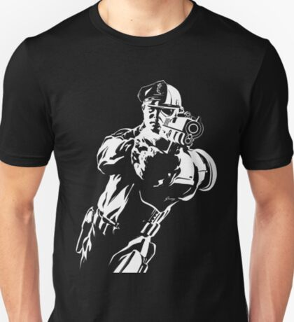 The Force by Grey Williamson (White) T-Shirt