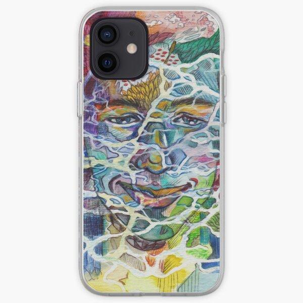 Fluctuate Album Art iPhone Soft Case