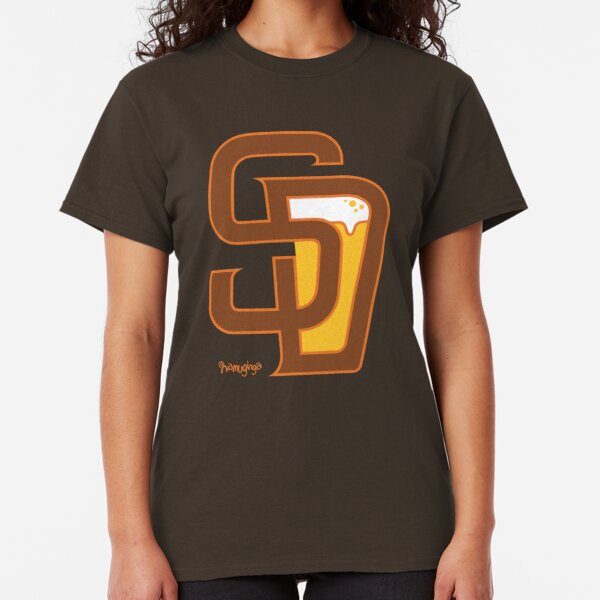 San Diego Baseball & Beer Classic T-Shirt