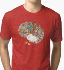 Peace In Confusion Tri-blend T-Shirt
