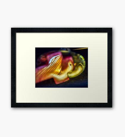 Spirit Child Framed Print