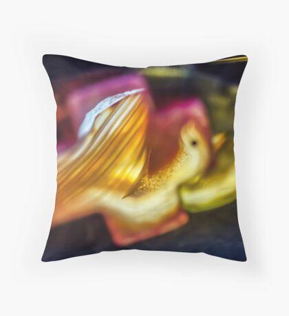 Spirit Child Throw Pillow