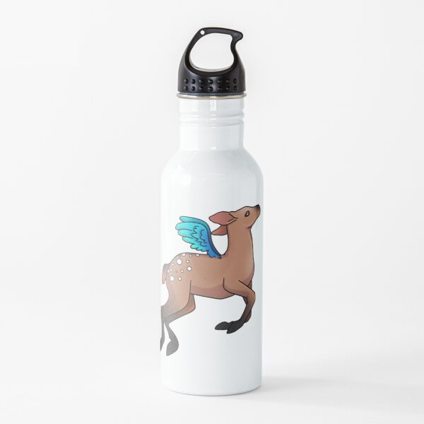 Flying Fawn Water Bottle