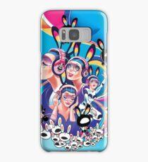 Pogo Splash Samsung Galaxy Case/Skin