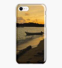 Loney Boat iPhone Case/Skin