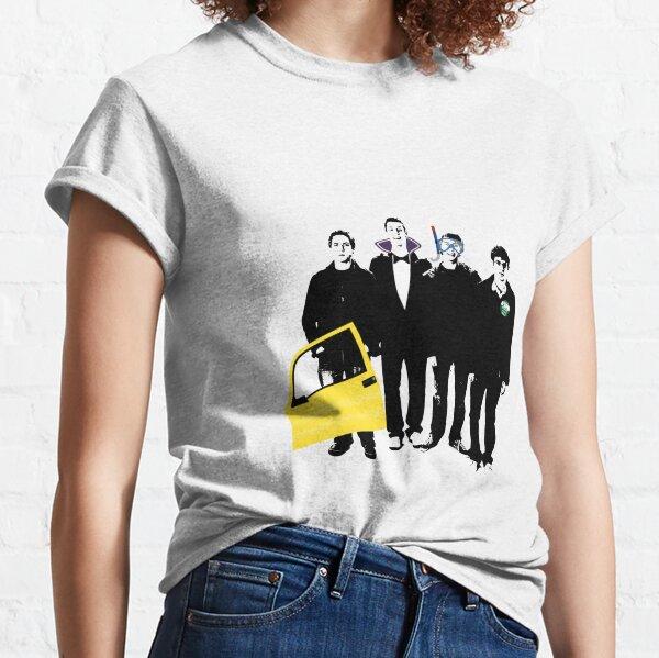 The Inbetweeners Classic T-Shirt