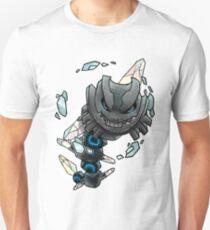 Mega Stealth Rocks Unisex T-Shirt