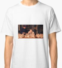 Wes Anderson´s Moonrise Kingdom Classic T-Shirt