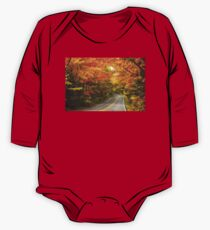 Far North US Route 41  One Piece - Long Sleeve
