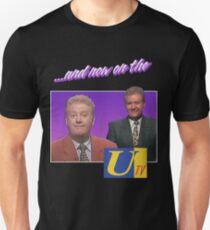 Julian Simmons UTV Retro 90s T-Shirt