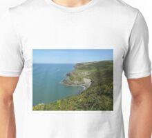Cardigan Coastlines Unisex T-Shirt