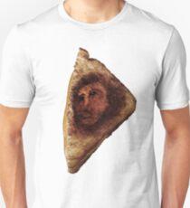 Ecce Mono Jesus Grilled Cheese Sandwich Unisex T-Shirt