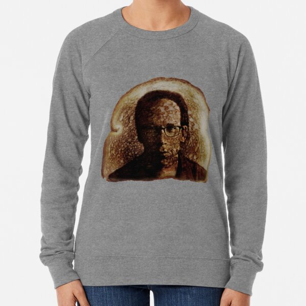 Lawrence Krauss Miracle Toast Lightweight Sweatshirt