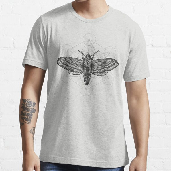 Metatron Moth Essential T-Shirt