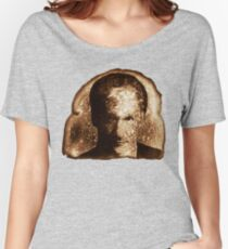 Bill Maher Miracle Toast Women's Relaxed Fit T-Shirt