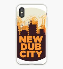 New Dub City 'Home'  iPhone-Hülle & Cover