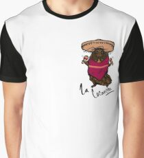 La Cucaracha Graphic T-Shirt