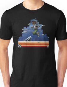 Isaiah Rashad - The Sun's Tirade Unisex T-Shirt
