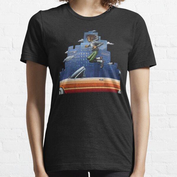 Isaiah Rashad - The Sun's Tirade Essential T-Shirt