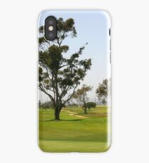 Golf Fairway iPhone Case/Skin