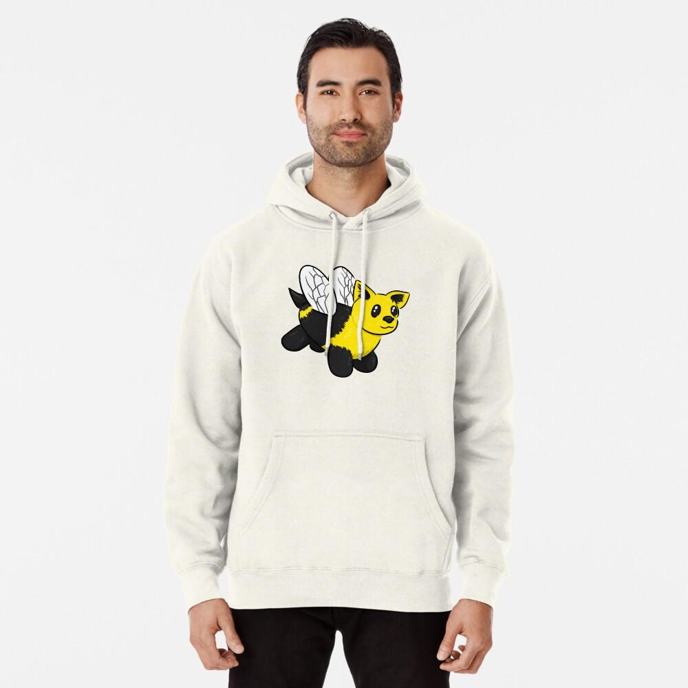 BeeDog Pullover Hoodie