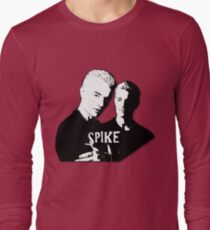 William the Bloody/Spike T-Shirt