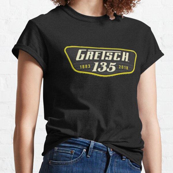 Gretsch Since 1883 Classic T-Shirt