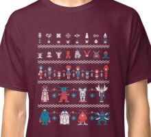 Have a digital christmas Classic T-Shirt