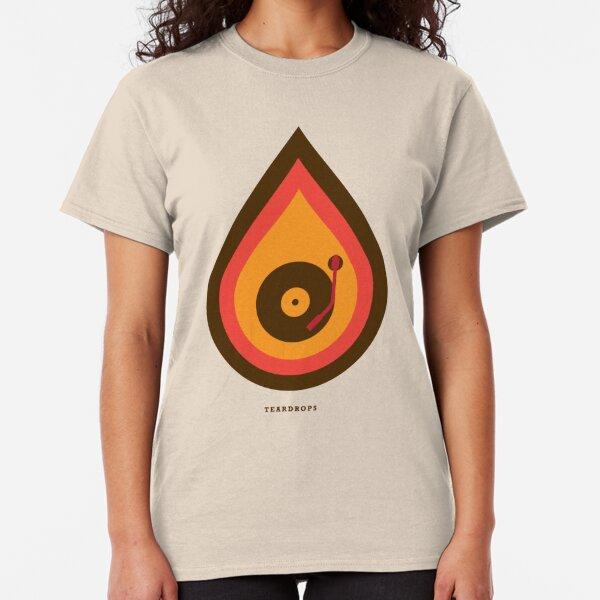 Teardrops Classic T-Shirt