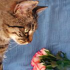 Smelling the Roses by Forfarlass