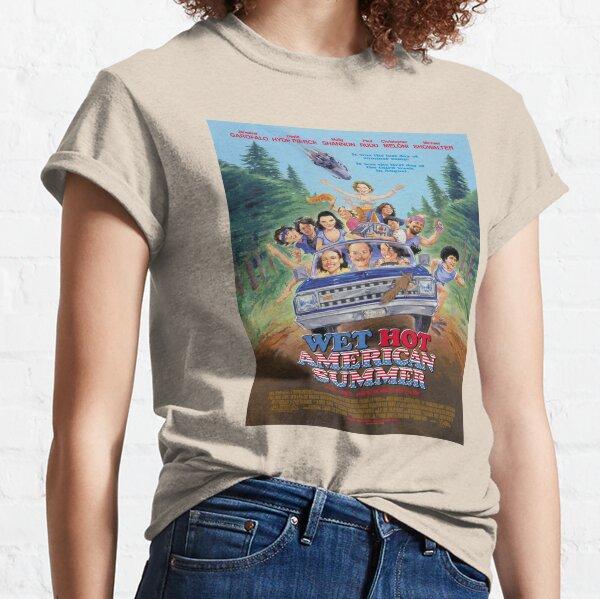 Wet Hot American Summer (2001) Classic T-Shirt