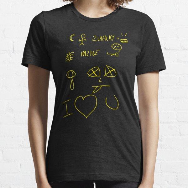 Nightman Essential T-Shirt