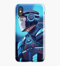 Pogo Space Suit iPhone Case/Skin