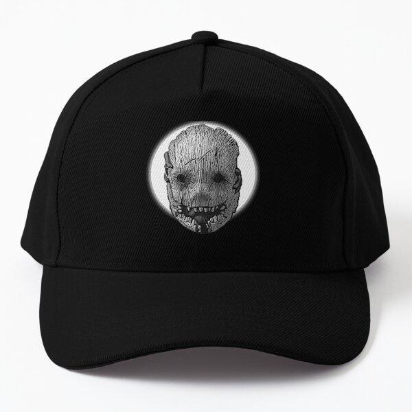 The Trapper Head Baseball Cap