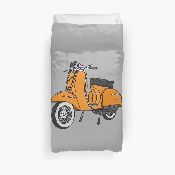 Scooter Towel Ska Reggae Towel Scooter Hand Towel Scootering Towel 2 Colours