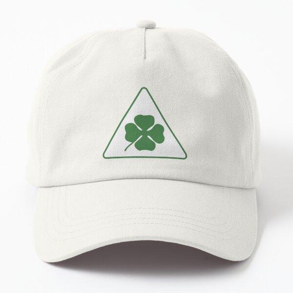 Alfa Romeo Quadrifoglio small logo Dad Hat