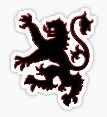 Classic Grime Sticker