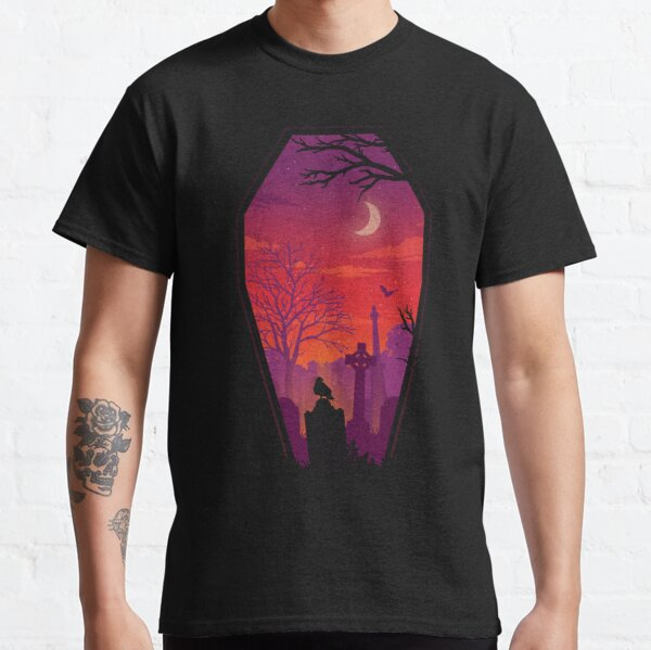 To the Grave Classic T-Shirt