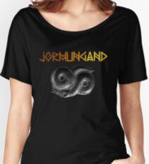 Jormungand Women's Relaxed Fit T-Shirt