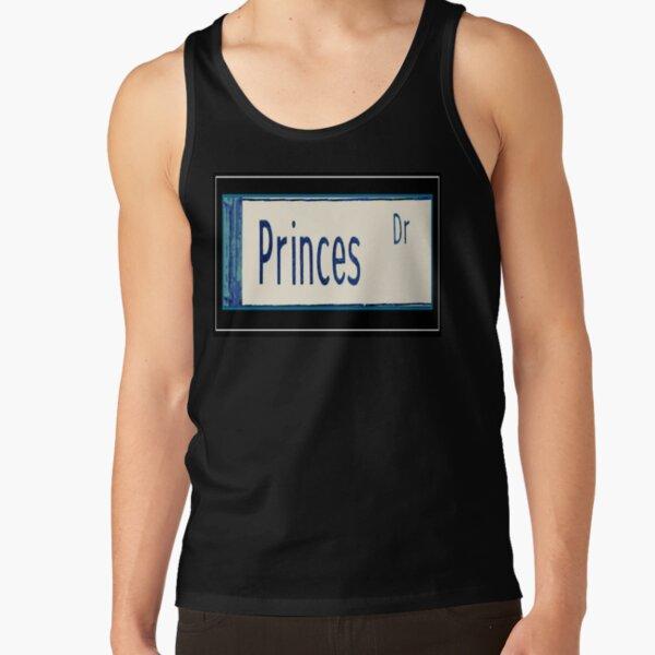 Princes Drive Tank Top