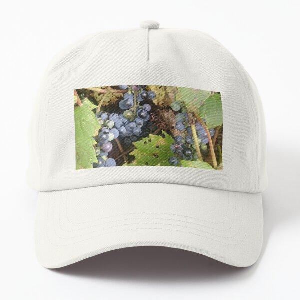 Heard it Thru The GRAPE Vine Dad Hat