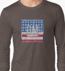 General Motors. Long Sleeve T-Shirt