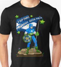 Captain Central America T-Shirt